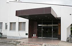 長瀬市民センター