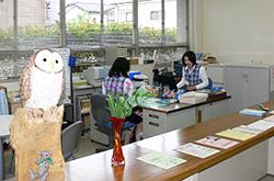 上田ボランティアセンター