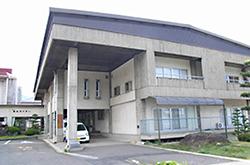 真田地区センター